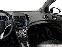 2016 Chevrolet Sonic Hatchback LT   Photo 46