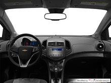 2016 Chevrolet Sonic LS | Photo 12
