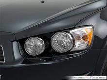 2016 Chevrolet Sonic LT | Photo 4