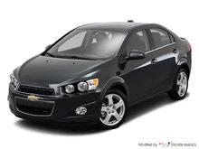 2016 Chevrolet Sonic LT | Photo 7