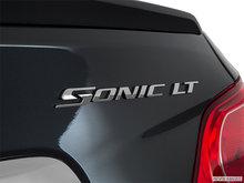 2016 Chevrolet Sonic LT | Photo 33