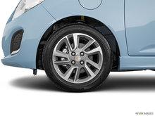 2016 Chevrolet Spark Ev 2LT | Photo 4