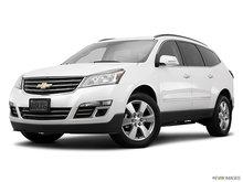 2016 Chevrolet Traverse LTZ | Photo 30