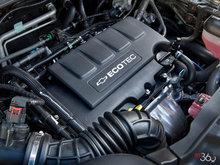 2016 Chevrolet Trax LTZ   Photo 8