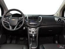 2016 Chevrolet Trax LTZ   Photo 11