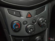 2016 Chevrolet Trax LTZ   Photo 18