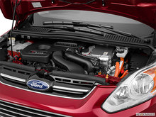 2016 Ford C-MAX ENERGI | Photo 10