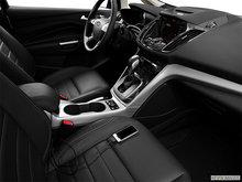 2016 Ford C-MAX SEL HYBRID | Photo 48
