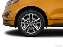 2016 Ford Edge SPORT | Photo 4