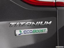 2016 Ford Escape TITANIUM | Photo 27