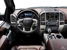 2016 Ford F-150 PLATINUM | Photo 14