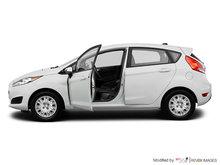 2016 Ford Fiesta S HATCHBACK | Photo 1