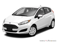 2016 Ford Fiesta S HATCHBACK | Photo 6
