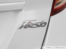 2016 Ford Fiesta S HATCHBACK | Photo 30