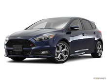 2016 Ford Focus Hatchback ST   Photo 25