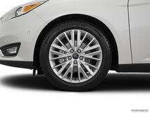 2016 Ford Focus Hatchback TITANIUM | Photo 4