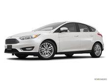 2016 Ford Focus Hatchback TITANIUM | Photo 33