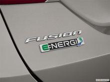 2016 Ford Fusion Energi SE | Photo 45