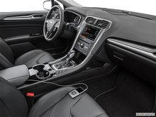 2016 Ford Fusion Energi TITANIUM | Photo 38
