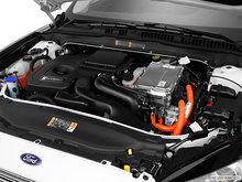 2016 Ford Fusion Hybrid SE | Photo 10