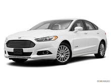 2016 Ford Fusion Hybrid SE | Photo 29