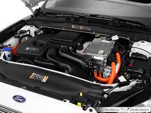 2016 Ford Fusion Hybrid TITANIUM | Photo 10