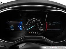 2016 Ford Fusion Hybrid TITANIUM | Photo 16