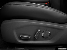 2016 Ford Fusion Hybrid TITANIUM | Photo 18