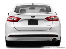 2016 Ford Fusion Hybrid TITANIUM | Photo 31