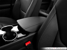 2016 Ford Fusion Hybrid TITANIUM | Photo 43