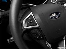 2016 Ford Fusion Hybrid TITANIUM | Photo 53