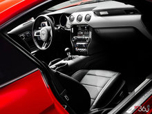 2016 Ford Mustang EcoBoost Premium | Photo 12