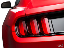 2016 Ford Mustang EcoBoost   Photo 11
