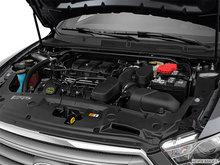 2016 Ford Taurus SEL | Photo 10
