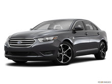 2016 Ford Taurus SEL | Photo 31