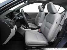 2016 Honda Accord Sedan EX-L   Photo 11