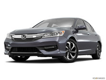 2016 Honda Accord Sedan EX-L   Photo 27