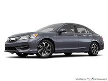2016 Honda Accord Sedan EX-L | Photo 33
