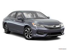 2016 Honda Accord Sedan EX-L   Photo 50