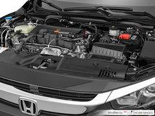 2016 Honda Civic Sedan EX-SENSING   Photo 10