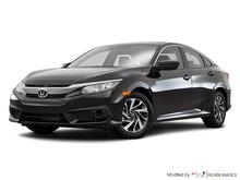 2016 Honda Civic Sedan EX-SENSING   Photo 21