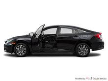 2016 Honda Civic Sedan EX | Photo 1