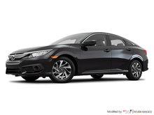 2016 Honda Civic Sedan EX | Photo 24