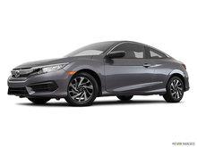 2016 Honda Civic Coupe LX | Photo 25