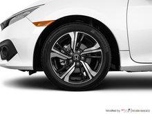 2016 Honda Civic Coupe TOURING | Photo 4