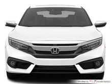 2016 Honda Civic Coupe TOURING | Photo 29