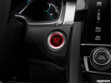 2016 Honda Civic Coupe TOURING | Photo 53