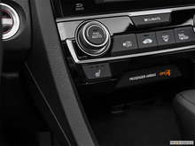 2016 Honda Civic Coupe TOURING | Photo 54