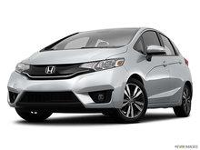 2016 Honda Fit EX-L NAVI | Photo 25