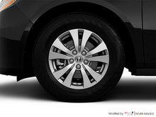 2016 Honda Odyssey EX-L Navi | Photo 5